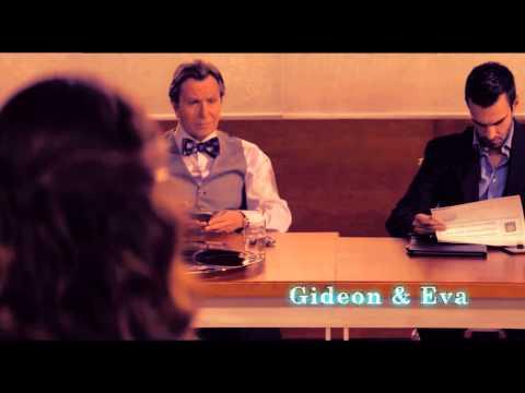 Gideon & Eva