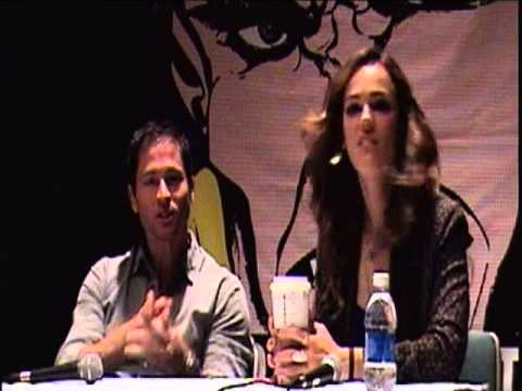 erin cahill and jason faunt - photo #23