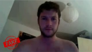 Fake WebCam HD For  Omegle | Face Handsome Sexy boy # 14