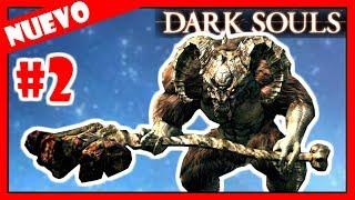 Dark Souls Remastered guia: BURGO DE LOS NO MUERTOS - EP.2