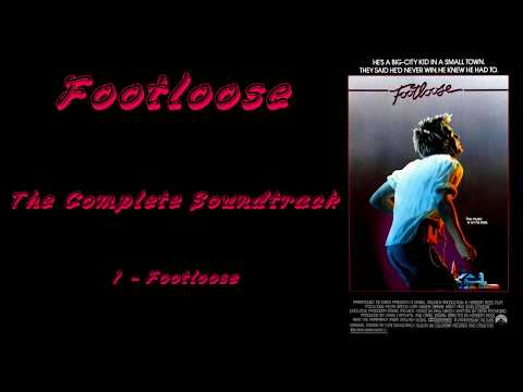 Footloose: The Complete Soundtrack ▶55:05