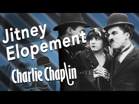 CARLITOS QUER CASAR - Charles Chaplin