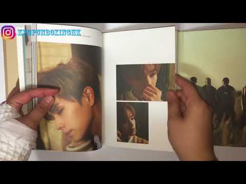 BTOB(비투비)_Brother Act._Unboxing