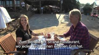Gutes Essen und toller Service bei Hapimag