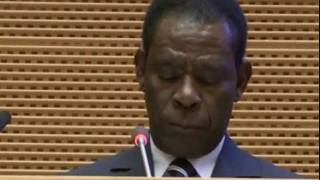 18th Ordinary Session of the Assembly of the Union (CP of AU) - Part II.wmv