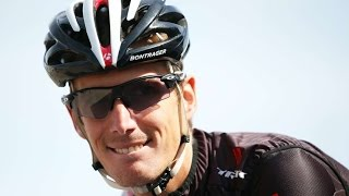 Happy Ending Andy Schleck