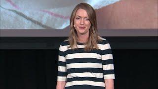 How to raise brave kids | Stacy Ennis | TEDxBoise