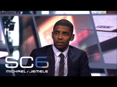 SC6 debates Kyrie Irving's First Take interview | SC6 | ESPN