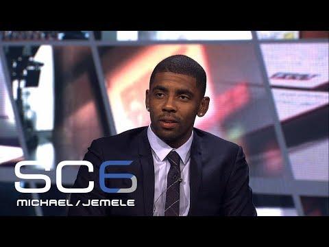 SC6 debates Kyrie Irving's First Take interview   SC6   ESPN
