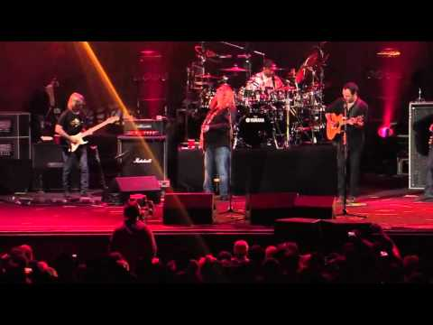 Cortez the Killer (with Warren Haynes) - Dave Matthews Band @ The Gorge 2011