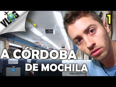 Viajando En Los Nuevos Trenes Retiro Córdoba | MochiLeandro #1