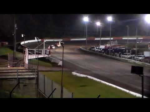 Modified Heat 2 @ Hamilton County Speedway 09/23/17
