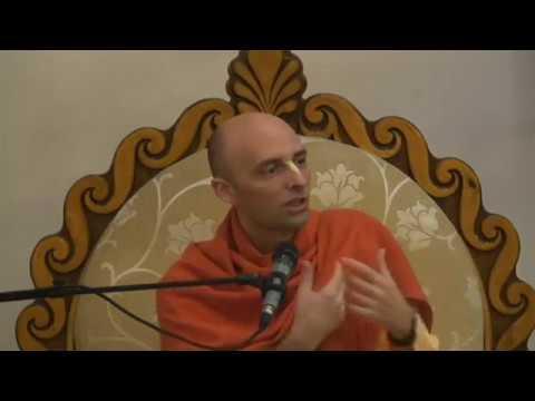 Бхагавад Гита 3.9 - Ватсала прабху
