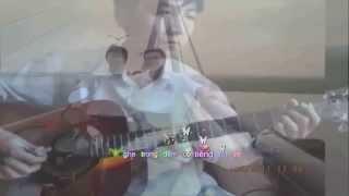 Chờ em trong đêm -Solo guitar
