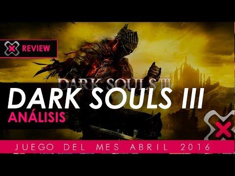 'DARK SOULS III' Análisis - Review