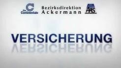 Kino Werbung Continentale Versicherung Ackermann Crailsheim.mpg