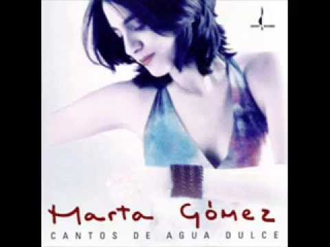 Marta Gomez - Dejalo Ir (Official Audio)
