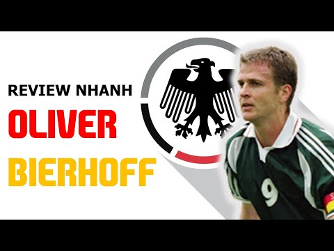 FIFA Online 4   Review nhanh Oliver Bierhoff