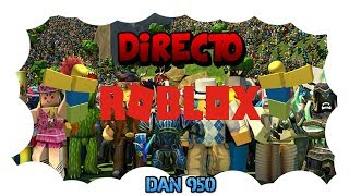 ! MAKING TONTERIAS WITH ALEX!-DIRECT ROBLOX