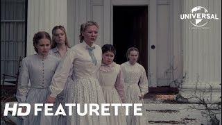 Les Proies / Featurette