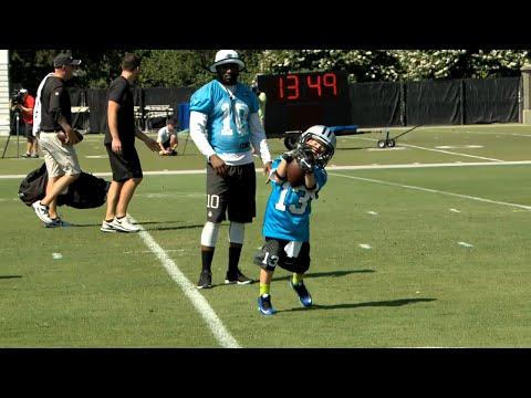 Matthew McCaskill Joins the Carolina Panthers