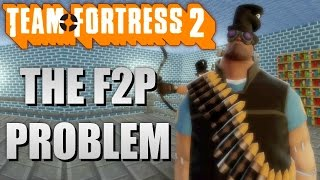 TF2: The Free-to-Play Problem