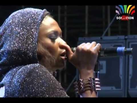 High Impact 2 (Waje Live on Stage)