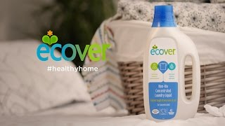 Ecover Laundry Liquid