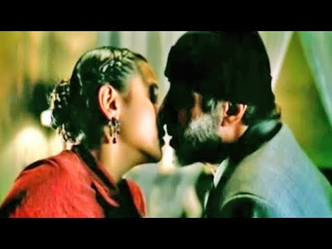 Amitabh Bachchan Kissed Rani Mukherjee Jaya Gets Angry | Bollywood Top 5 News