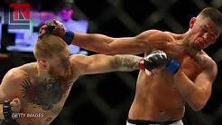Conor McGregor //=3 Niederlagen im MMA / SUBMISSION durch den BERÜCHTIGTEN