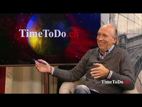 Spiritualität, Aufstieg & Erleuchtung: ALLTAGSTAUGLICH - TimeToDo vom 08.11.2019