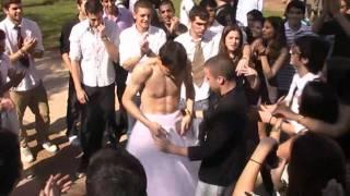 חתונת השנה בתיכון הדרים