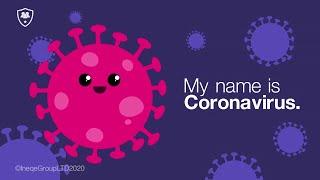 What is Coronavirus? An explainer for Children.