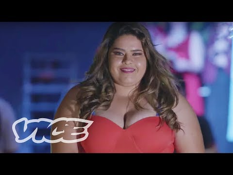 Inside Paraguay's Plus Sized Beauty Pageant