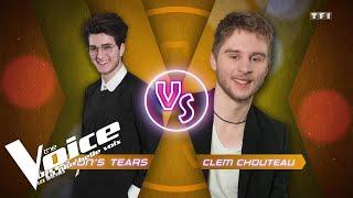 Elton John & George Michael - Don't Let The Sun Go Down on Me   Gjon's Tears VS Clem...