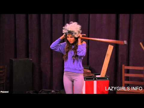 Victorious- Season 1 Episode 3- Stage Fighting - YouTube   480 x 360 jpeg 11kB