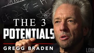 ARE WE LIVING IN A SIMULATED ENVIRONMENT? - Gregg Braden | London Real