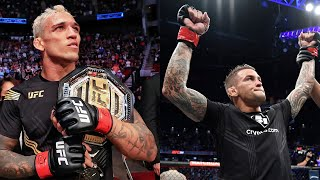 State of the UFC Lightweight Division | July 2021