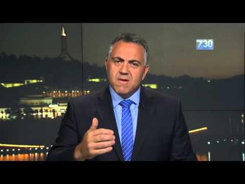 Our Plan B is our Plan A says Joe Hockey on Qantas decision