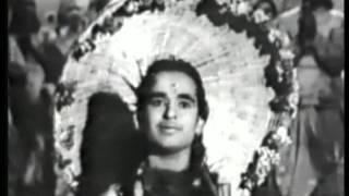 Tere Dwaar Khada Bhagwaan - Nirupa Roy - Trilok Kapoor - Waman Avtar - Bollywood Vintage Songs