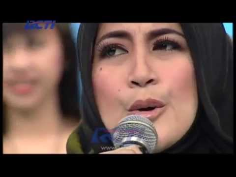 "Umi Pipik ""Pergi Haji"" Ost Haji Backpacker - DahSyat 03 September 2014"
