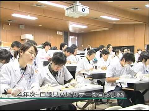 昭和大学歯学部 ~医系総合大学でこそ学べる歯科医療~
