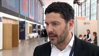 Andreas Raptopoulos (Matternet) Interview