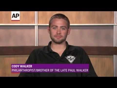 Cody Walker tells about Paul Walker