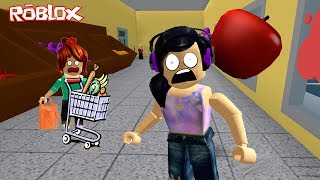 Roblox - ESCAPE DO SUPERMERCADO (Escape the Supermarket Obby) | Luluca Games