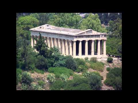 Architectural History Part 1 - Ancient Greek Architecture