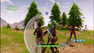 STS - Learning To Play Fortnite (Xbox One)