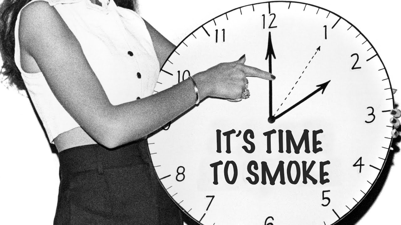 Opus Presents – The 420 Lifestyle: Daylight Smoking Time