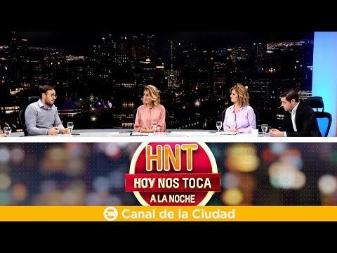 """<h3 class=""""list-group-item-title"""">Las PASO: las encuestas y las redes sociales en las campañas electorales - Hoy Nos Toca a la Noche</h3>"""