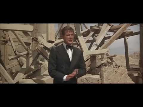 The Spy Who Loved Me Theme Song